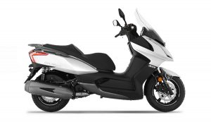 Kymco Downtown 300O ABS 2020