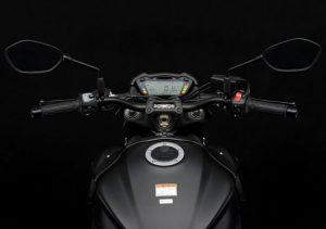 Suzuki GSX S 1000 ABS