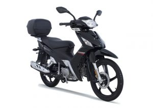 Haojue Nex 110