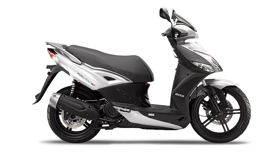 Kymco Agility 200 ABS 2020